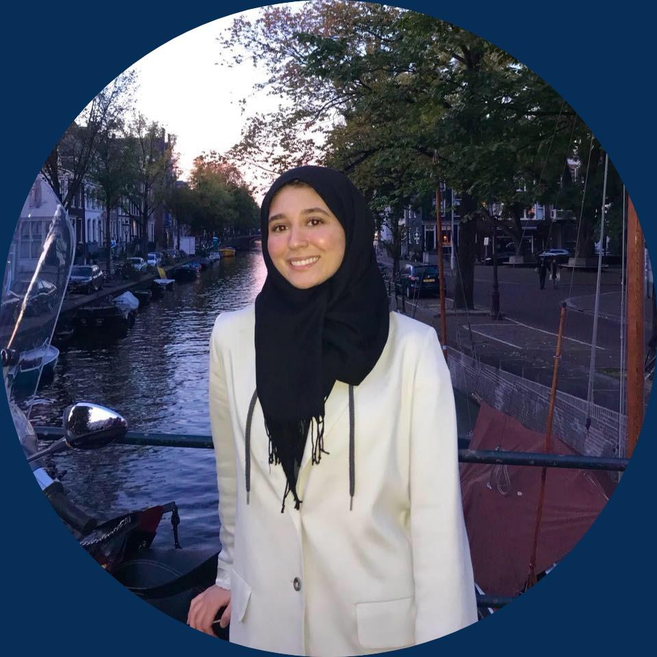 Kübra – Amsterdam